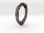 Triple Ourouboros Dragon Pendant