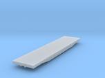 Flatcar - 45 Foot  - Z scale