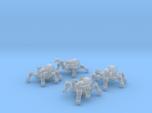 SciFi Spiderbot Unit 28mm