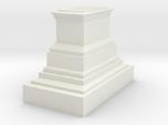 1/160 monument pedestal