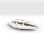 Chipmunk Space Fighter