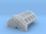 1/12 Small Block Chevy High Detail Block