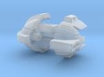 Impactor Head Smaller Voyager Scale