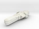 Bothan Battleship small model