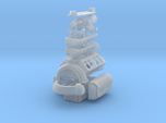 1/12 Flathead Basic Block Kit