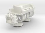 1/8 426 Hemi Dual Quad Intake Kit