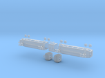 WSW GTW 72 (N scale)