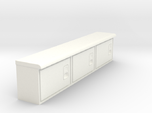 Rockin H Service Bed Cabinets