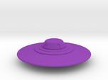 Flying Saucer Miniature 2