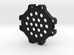 LEGO®-compatible gearbox cap