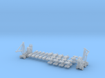1/400 Aircraft Carrier Tractors