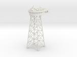 1/400 Saturn 1B Milkstool, for Apollo launch pad