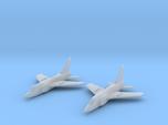 1/285 Grumman F-11 Tiger (x2)