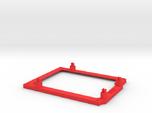 Low desktop stand for Arduino Uno / Leonardo / Yun
