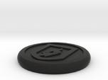 TR2013 XBOX360 Analog Stick Cover - Flaming Arrow