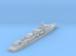HMS Exmouth 1:1250 & 1:600