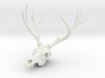 Deer Skull Pendant - 3DKitbash.com