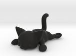 Flat Cat