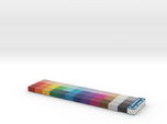 Shapeways Full Color Calibration Palette