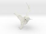 Quetzalcoatlus 1:72 scale model