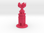 Urza's Tower D20 Holder