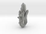 Crystal Ring D20