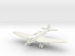 Heinkel He 70E Blitz (with Landing gear) 1/285 6mm
