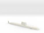 1/700 Type 214 Class Submarine (Waterline)