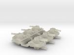 Pulson-A Combat Transport 1-403 Gun Module