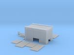 Opbouw Ziegler tankautospuit voor Herpa