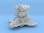 Empire Tau Class Missile Boat 1/270