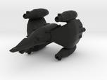 Gunstar - Starfighter