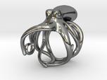 Octopus Ring 17mm