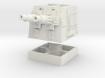 Turbolaser Short Turret Rotating 1/270