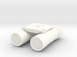 1/10 Scale Compact Binoculars