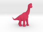 Brachiosaurus Chubbie Krentz