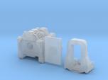 FOC Grimlock Head Kit