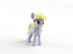 My Little Pony - Muffins (≈58mm tall)