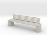 Garden bench 1-24