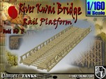 1-160 Bridge River Kwai Platform