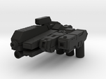 Custom weapon system pack for Lego minifigs