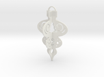 3-Tiered 3D Ornament