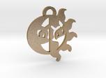 Medallion of Celestia and Luna