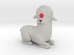 Adventure Time: Sacred Lamb