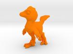 Raptor Chubbie