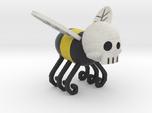 Skull Bee Sand 14