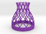Bell Vase for jar size:82 (6 leads)