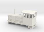 """HOn30 Endcab Locomotive (""""Elke"""") V2"""