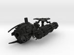TFP Skyquake's Massive Minigun