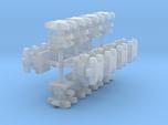 009 / H0e Balancierkupplung x 16